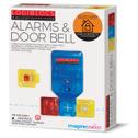 Alarms & Door Bell
