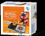 Arts Robot - Spiral Factory