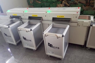 Automated Book Return System