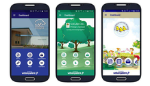 Branded School Mobile Apps