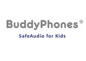 Buddyphones headphones for children