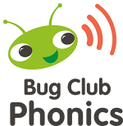 Bug Club Phonics