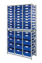 CERTWOOD StorSystem Multi Tray Unit