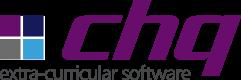 CHQ Extra-curricular Management Software