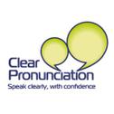 Clear Pronunciation