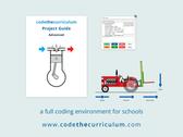 CodeTheCurriculum - for secondary schools