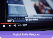 Digital Skills Program