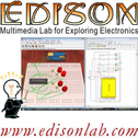 EDISON, EDISON Cloud - Multimedia Lab for Exploring Electronics