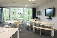 Educational Environment - Classroom table