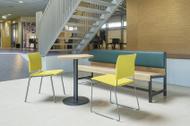 Educational environments - Canteen furniture