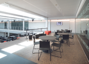 Educational environments - Canteen