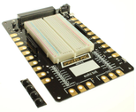 exhi:bit Prototyping system for micro:bit