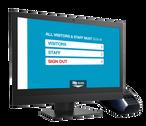 Genee Registrar Visitor Management System