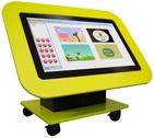 Genee Tilt & Touch Table