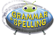 Grammar and Spelling Bug