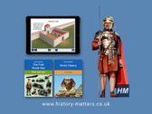 History Matters - Primary subscription