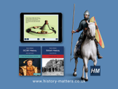 History Matters - Secondary subscription
