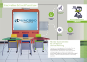 Innovative School Furniture