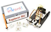 Invent! Explorer Kit