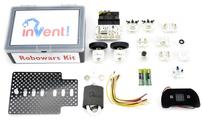 Invent! Robowars Kit