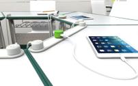 JOS Recharging system - Energize your desk!
