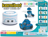 Kamibot STEAM Learning Coding Robot