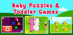 Kidlo Games for Toddlers & Babies | Preschool & Kindergarten App | Learning Games & Activities