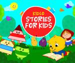 Kidlo Learn to Read Stories for Kids   Early Reading Skills   Storybook for Toddlers & Babies   Preschool & Kindergarten App