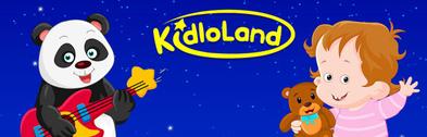 KidloLand Educational Games, Songs & Activities