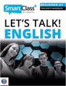Let's Talk! English