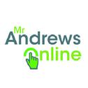 Mr Andrews Creative Computing Curriculum