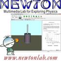 NEWTON - Multimedia Lab for Exploring Physics
