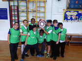 Numberfit physically active interschool maths league