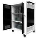 Omnichart36 - Charge & storage trolley 36 TABLET or 36 NOTEBOOK