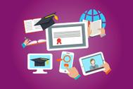 Online eLearning Platform