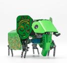 Q-elephant Programmable STEM Robot Kit