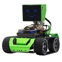 Qoopers 6 in 1 Programmable STEM Robot Kit