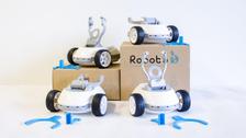 Robobo classroom pack