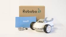 Robobo unit