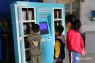 Smart Mini Library