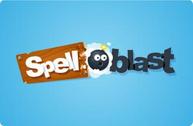 Spell Blast!