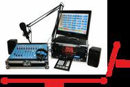 SR2 - Portable Studio Package