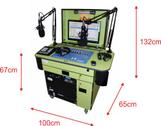 SR3 Portable Plus Studio Package
