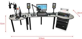 SR5 & SR6 Digital Studio Packages