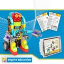 STEM & Robotics Mini  6-9 years old
