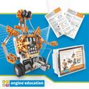 STEM & Robotics Pro   8-15 years old