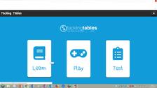 Tackling Tables Online