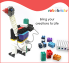 Taco Robobricks : Play & Learn with bricks | Bring stories to life