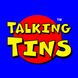 Talking Tins Voice Recorders
