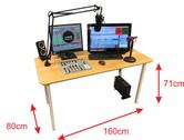 The Starter Plus Studio Package